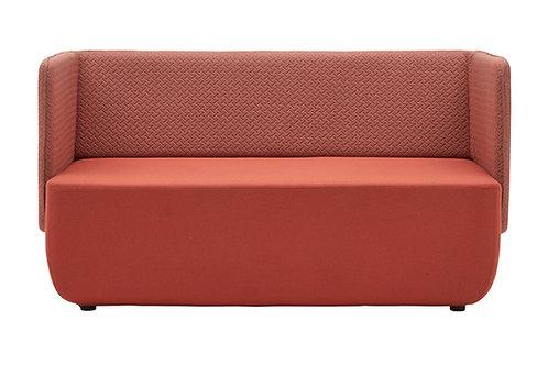 Opera Sofa/low backrest