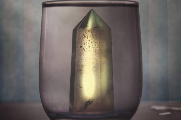 Custom Stone Elixir Formulation