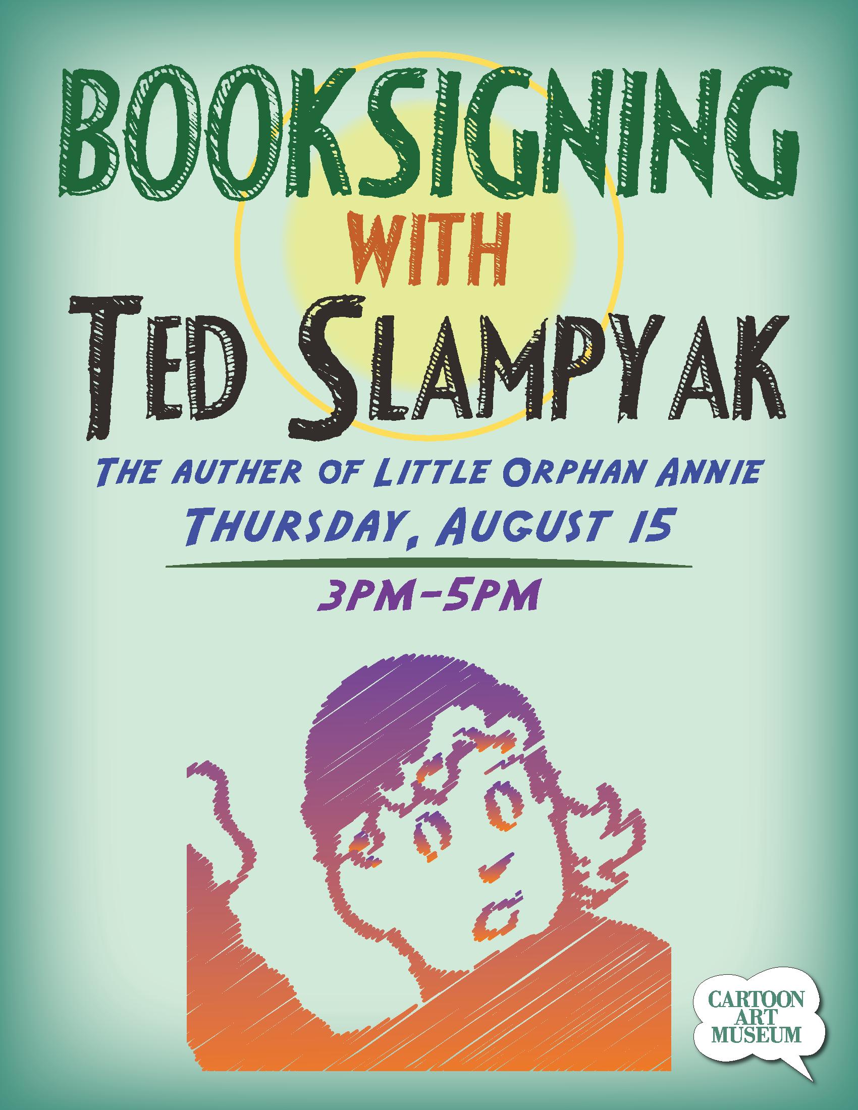 Booksigning_TedSlampyak