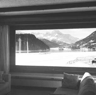 Champfér/St. Moritz