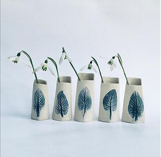 mini bud vases