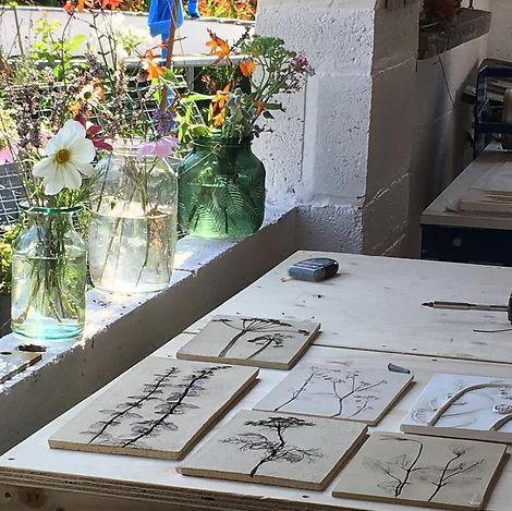 Louise Condon Designs studio Chester