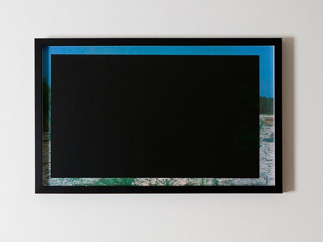 Untitled, screenprint on paper, 35 x 50 cm, edition 10, 2014.