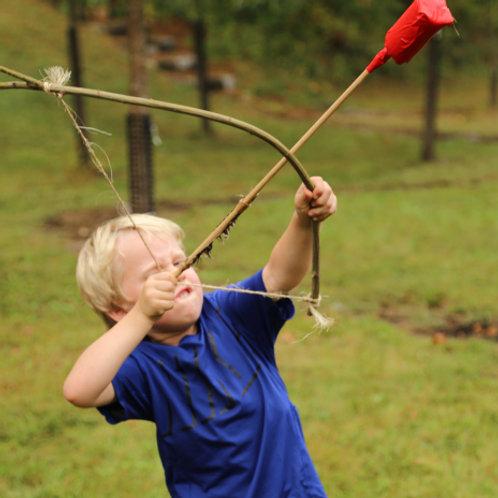 Private Archery Lesson