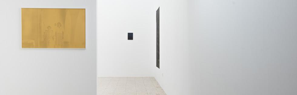 Installation view Always Already eins gallery, 2019.