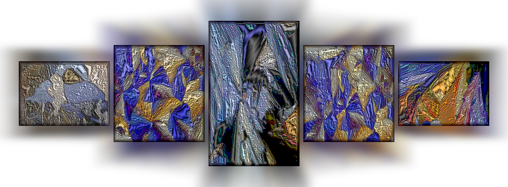 Triptychon 015