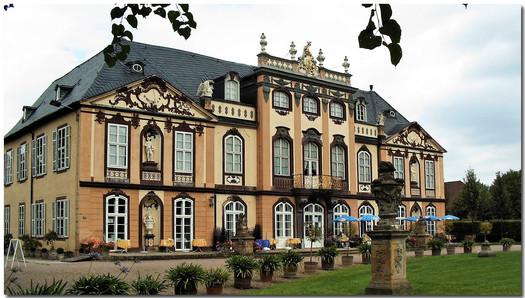 Schloss Mohlsdorf