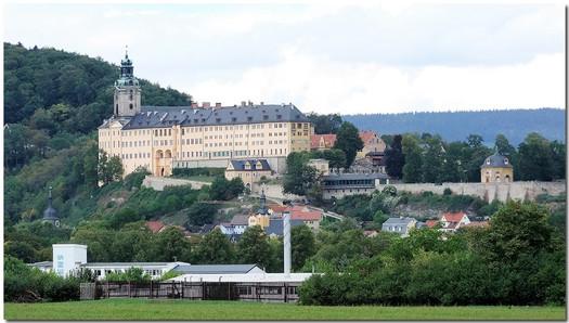 Rudolstadt, Heidecksburg