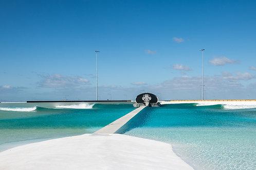 Next Wave Surf Session