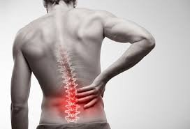 5 Exercises to relieve your low back pain