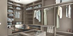 Closet 100% MDF