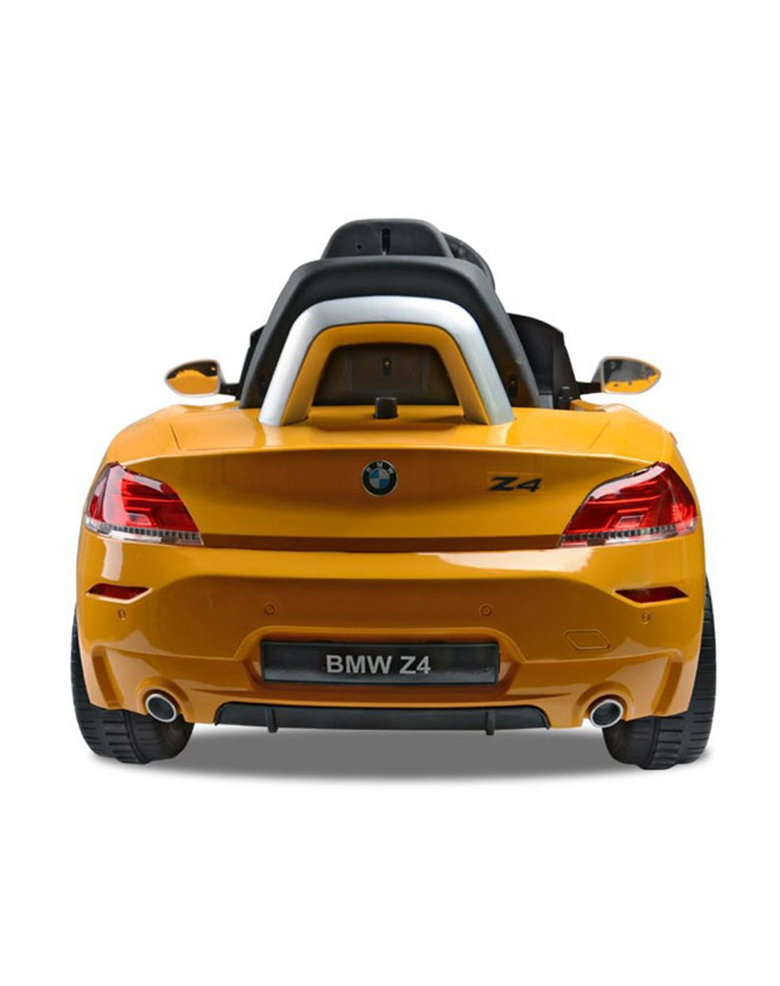 bmw-z4-yellow_b