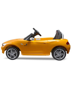 bmw-z4-yellow_d