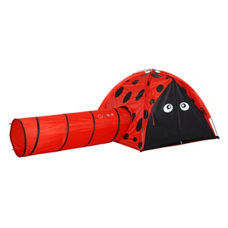 Lily The Lady Bug Play Tent 1