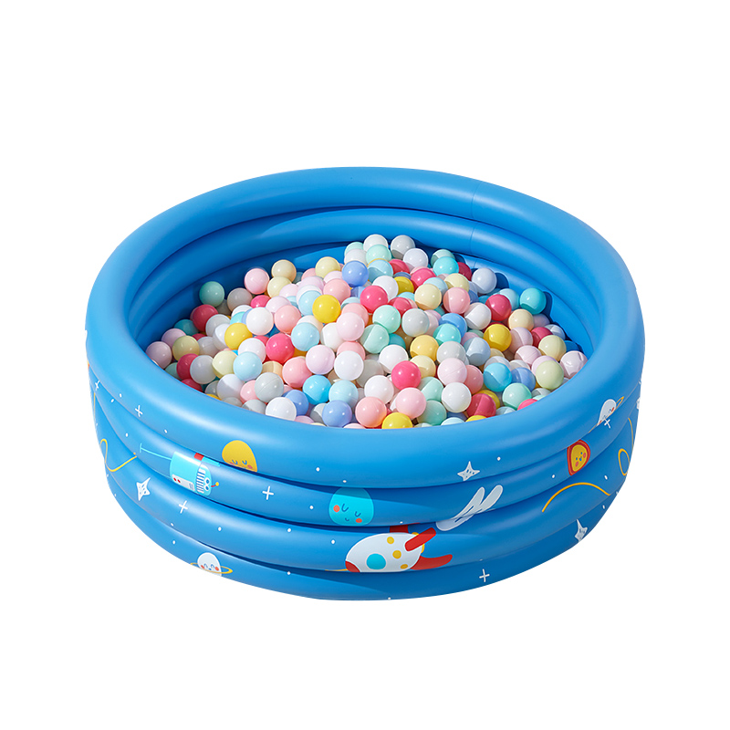 Ocean Ballpool