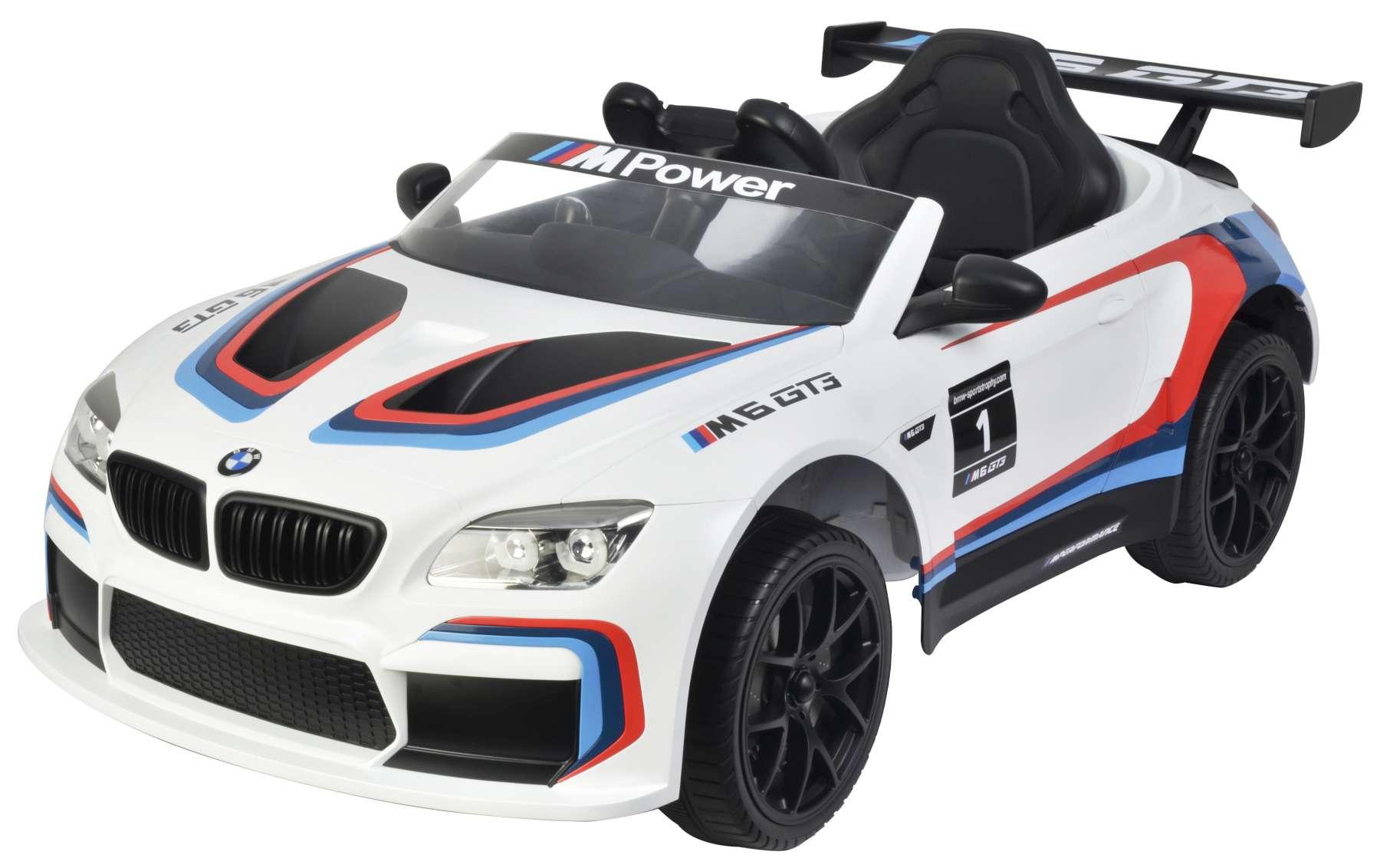 BMW MG GT3