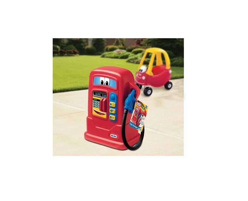 Little Tikes Cozy Pumper 2