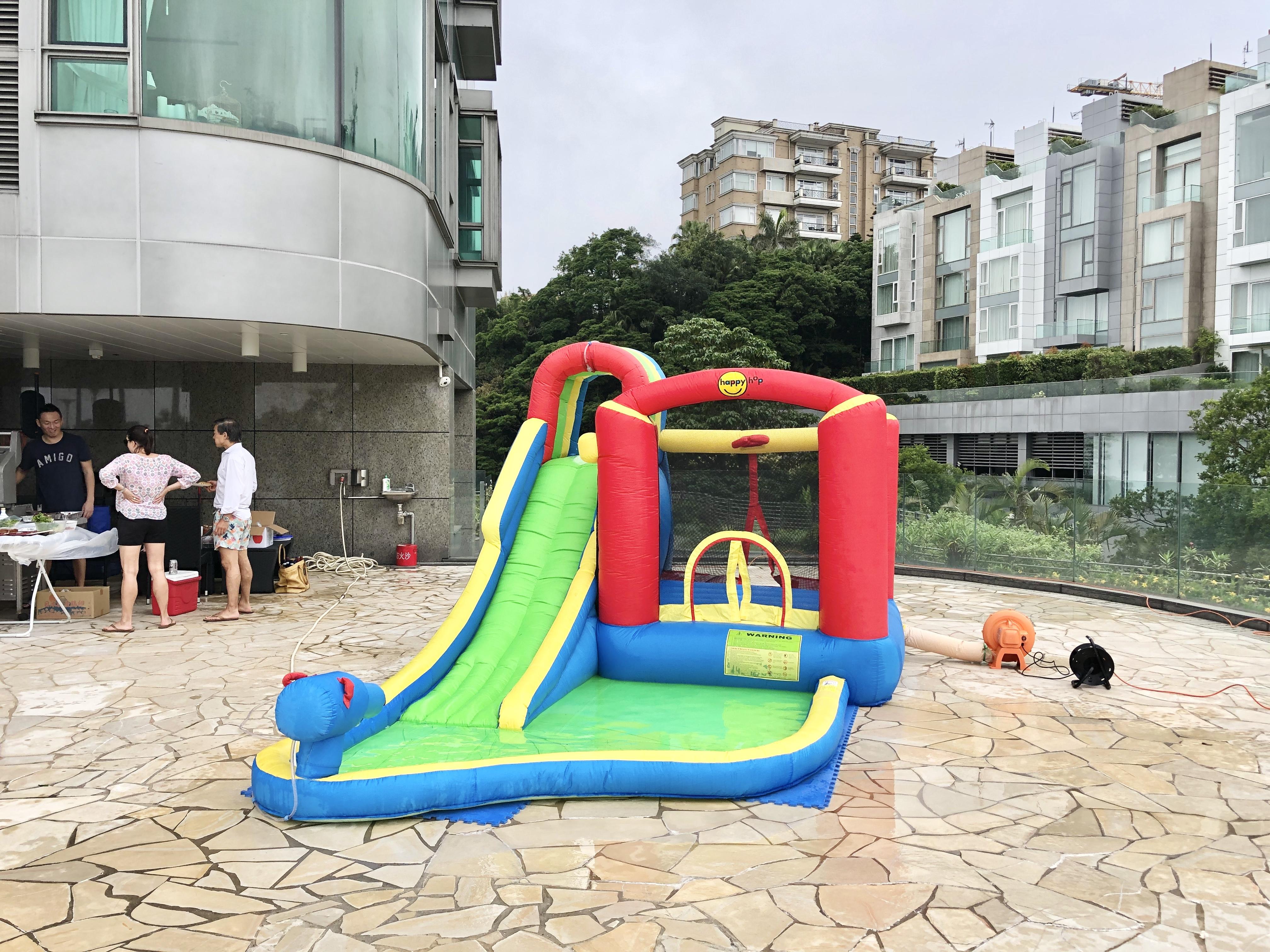 Super Fun Play Center
