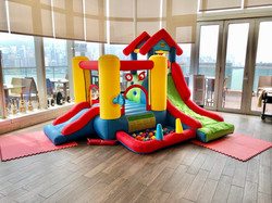 7 in 1 Play Center