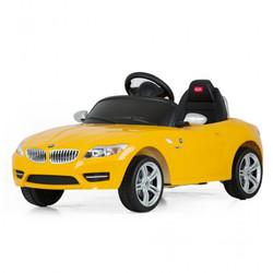 bmw-z4-yellow_1