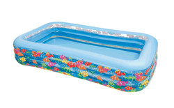 Jumbo Ball Pool with Slipper