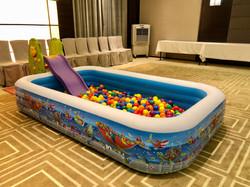 Jumbo Ball Pool 5