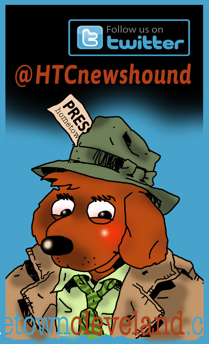 Follow Us On Twitter @ HTCnewshound