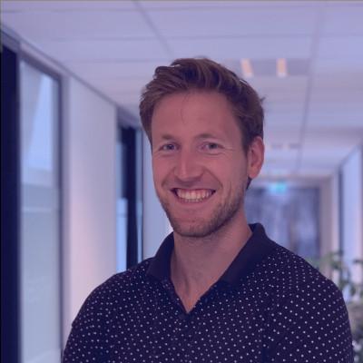Frederik | Academy trainer