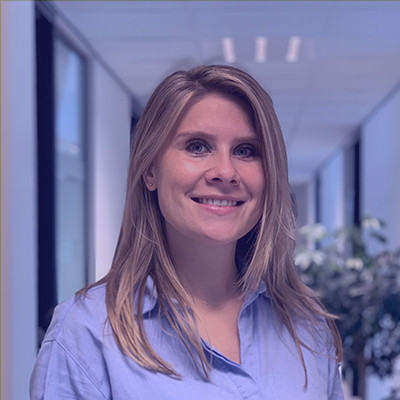 Suzanne | Marketing & Communication