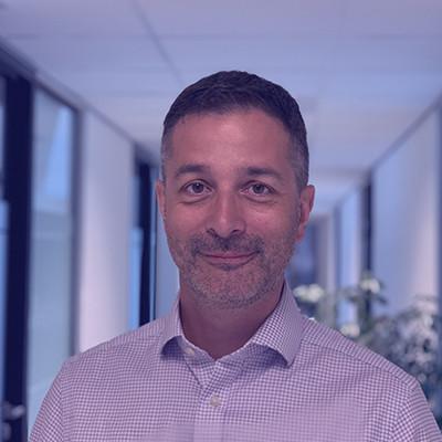 Mark | Advisory Board & Product Development