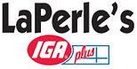 LaPerles IGA logo.JPG