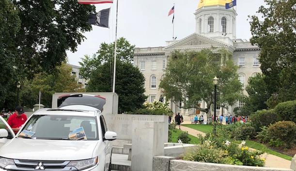 Capitol Drive Electric Showcase