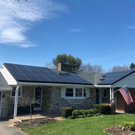 Member Spotlight: Granite State Solar