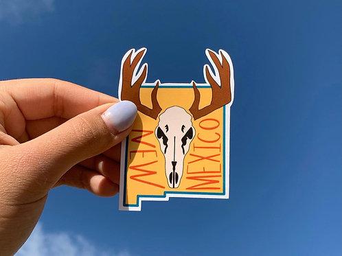 NM State Elk