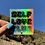 "Thumbnail: Holographic ""Self Love Club"" Sticker"