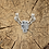 Thumbnail: New Mexico Elk Sticker
