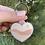 Thumbnail: Desert Heart Keychain
