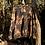 Thumbnail: Custom Bleach Dye Hoodie