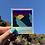 Thumbnail: Holographic Adventure Polaroid Sticker
