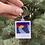 Thumbnail: Adventure Polaroid Keychain