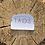 """Thumbnail: New Mexico """"Taos"""" Sticker"""