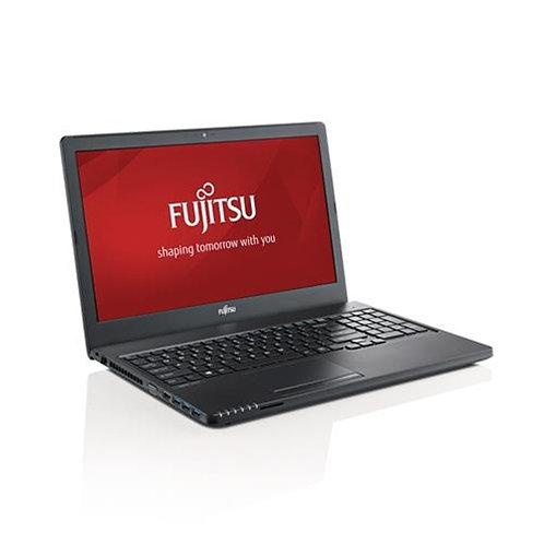 FUJITSU A357 15.6 I3-6006U 500GB 4GB WIN10P DVDRW BLAC