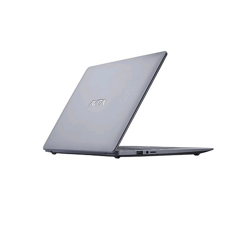 "AVITA Pura AMD Ryzen R3 14"" 4GB/256GB Laptop - Silver Grey"