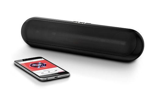 Akai - XL Capsule Speaker black