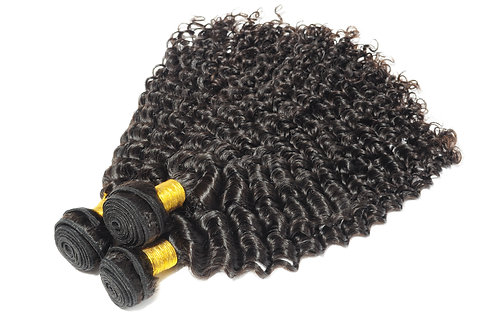Luxe Kinky Curly