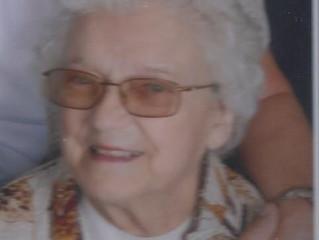 Betty Whipkey