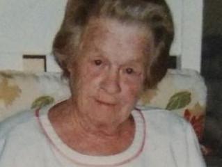 Bertha Gatts
