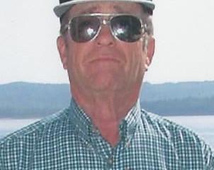 Edward Gibson Strope