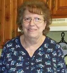 Mary Logsdon