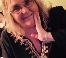 Sally Gray